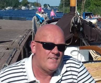 Siem Jan Kossen : Havencommissaris