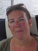 Ursula van Dijk : Algemeen bestuurslid